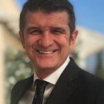 Kresimir Antonio Paliska,Senior Vice President