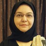 Shazia Aman'MD, Vice President
