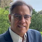 Carlos Hiran Goes de Souza'MD, Vice President