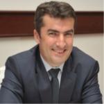 Ömer PEŞİNCİ, Vice President